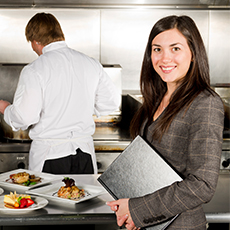 National Certificate in Hospitality Operations at SCQF level 6